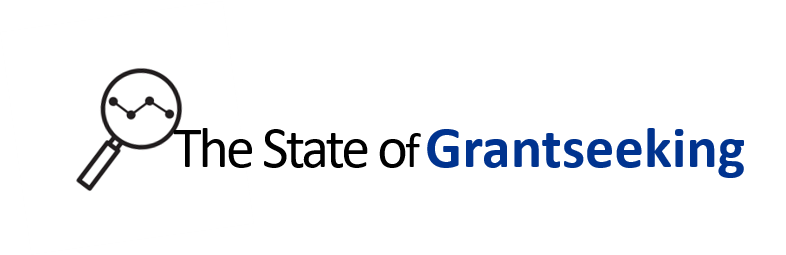 State of Grantseeking Logo